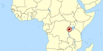 Itä Afrikka